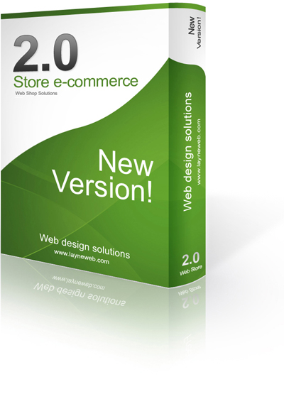 Store e-commerce