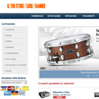 Store e-commerce - Immagine 1